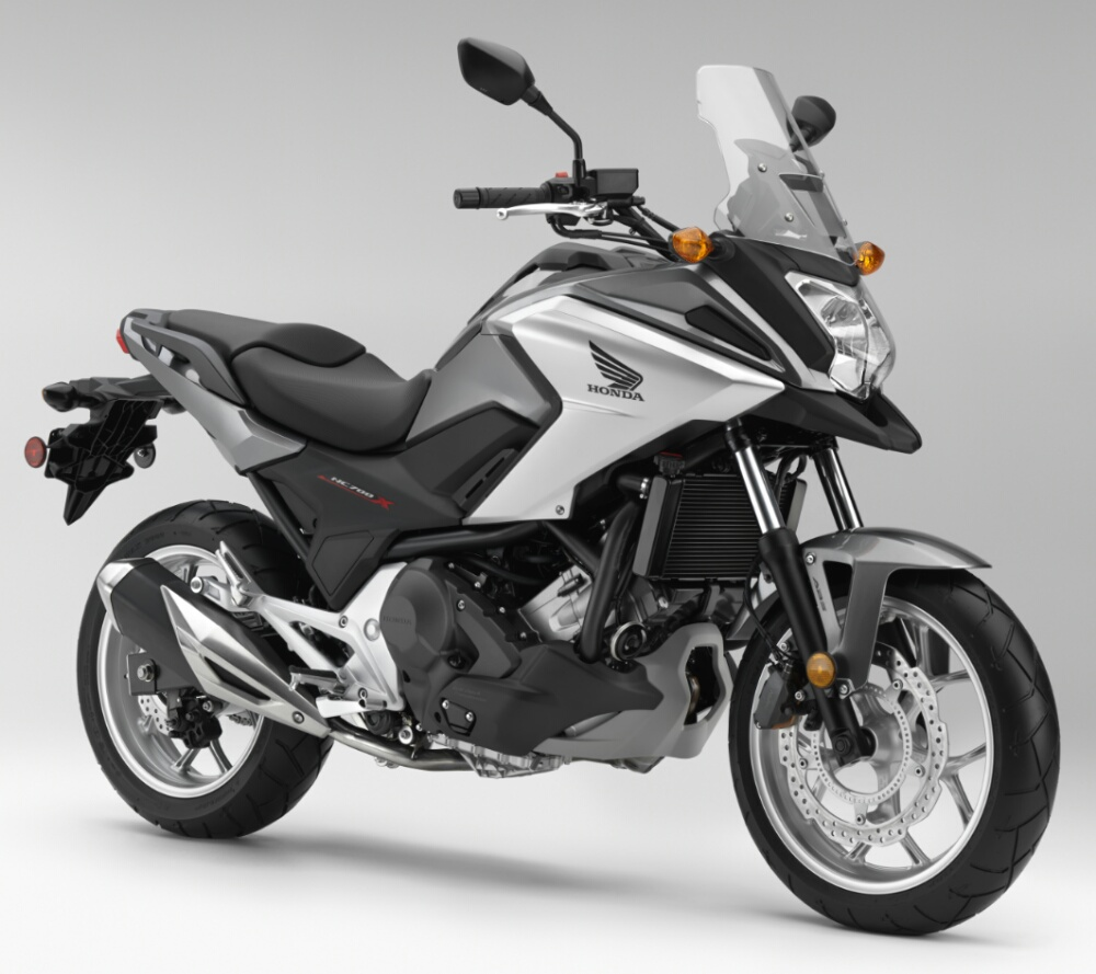 2016 Honda Nc700x Dct Abs Review Specs Pictures Videos Honda