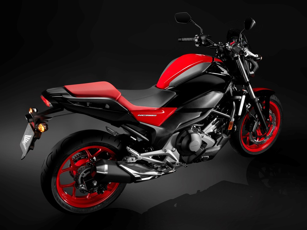 2016 2017 honda motorcycles model lineup reviews for Honda 2016 models