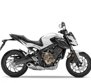 2017 Honda CB650F Review of NEW Changes + Specs - Naked CBR Sport Bike / StreetFighter Motorcycle