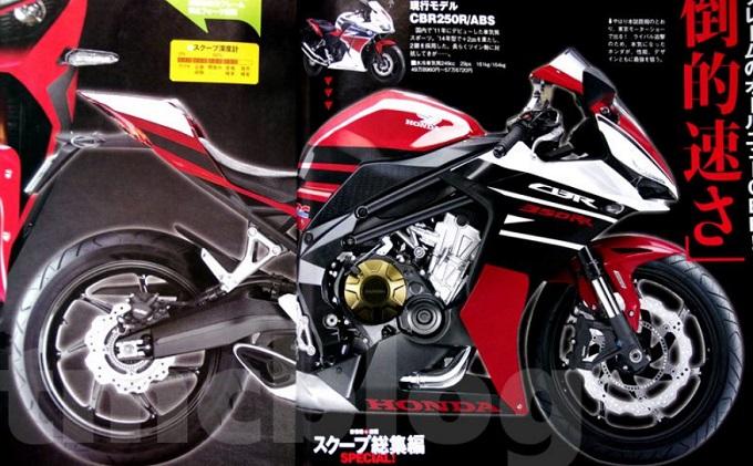 2017-honda-cbr-350rr-sport-bike-motorcycle-cbr350r | Honda ...