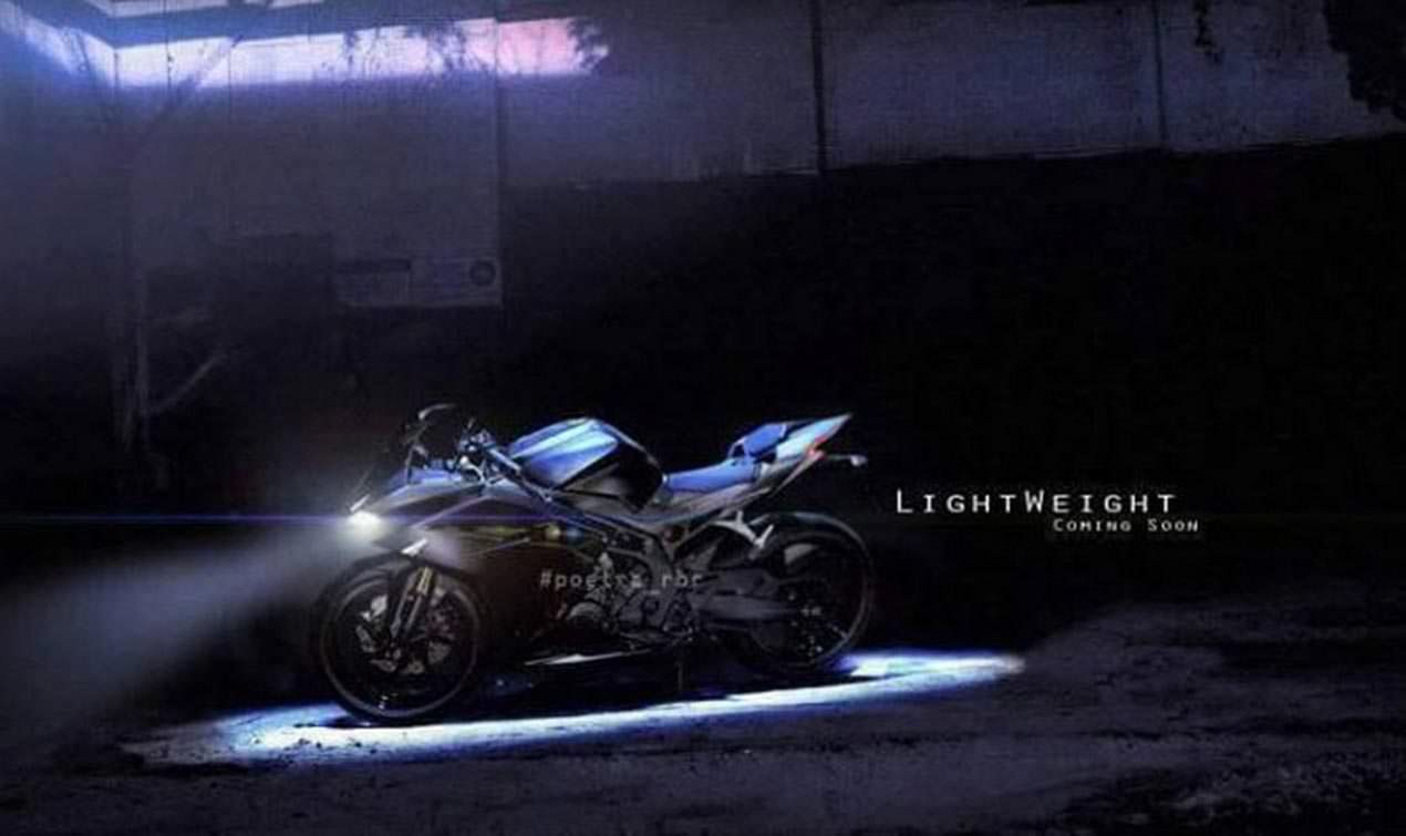 Leaked 2017 Honda Cbr250rr Photo New Honda Cbr Sport