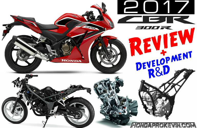 2018 honda 300. wonderful honda 2017 honda cbr300r review  specs  changes  development ru0026d cbr sport  bike motorcycle reviews on 2018 honda 300 b