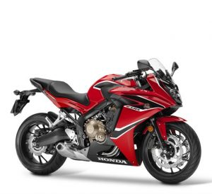 2017 Honda CBR650F Review of Specs / Changes - CBR Sport Bike HP & TQ, Price, Colors - CBR650 F
