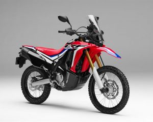 2017 Honda CRF250 Rally Review of Specs - Adventure / Dual Sport Motorcycle HP & TQ, Price, Accessories, Performance Info