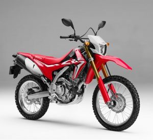 2017 Honda CRF250L Review of Specs / Changes - Dual Sport Motorcycle HP & TQ, Price, Accessories, Performance Info