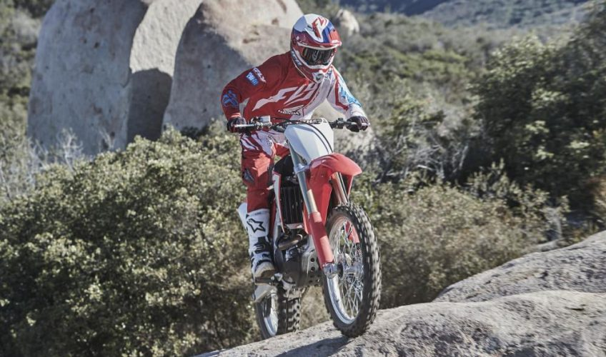 2017 Honda CRF450RX Price / Review of Specs