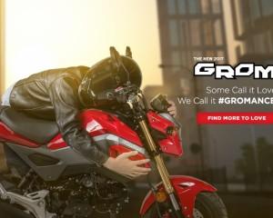 2017 Honda Grom Review of Specs & Changes - 125cc Motorcycle / Mini Bike - Naked Sport StreetFighter - MSX / MSX125SF