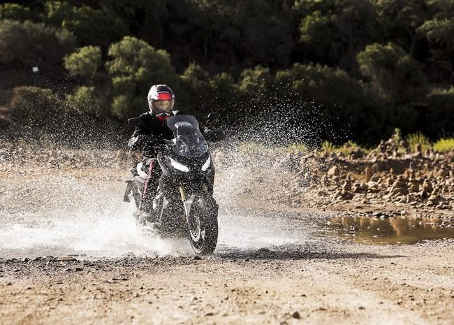 2017 Honda X-ADV Review / Specs - Motorcycle Release Date, Prices, Pictures, Videos - DCT Automatic Scooter