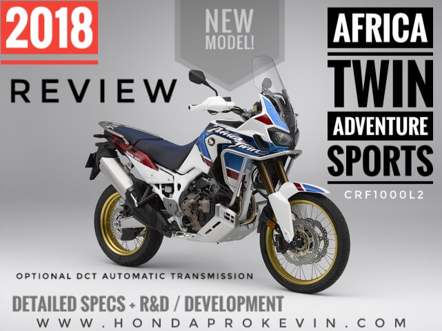 2018 honda africa twin adventure sports review specs new model r d. Black Bedroom Furniture Sets. Home Design Ideas
