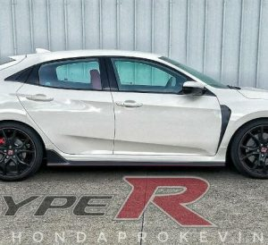 2017 - 2018 Honda Civic Type R Performance Modifications, Review, Specs from an Owner!