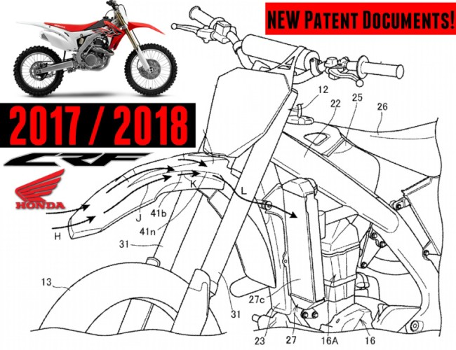 2018 honda 250x. contemporary 250x 20172018hondacrf450250rchanges and 2018 honda 250x