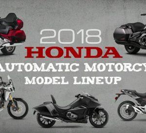 Honda Pro Kevin