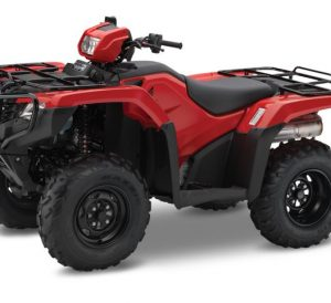 2018 Honda Foreman 500 ES + EPS ATV Review / Specs - (TRX500FE2) Price, HP & TQ Performance, Towing Capacity + More!