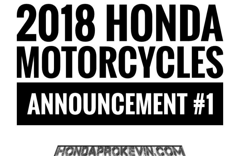 2018 honda dual sport. modren honda new 2018 honda motorcycles  model lineup announcement review  release  dates prices colors to honda dual sport d