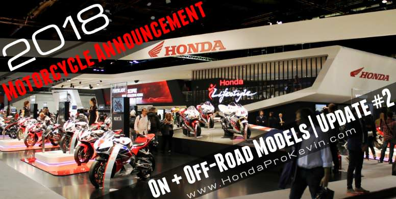 2018 honda motorcycle release date.  honda new 2018 honda motorcycles announced model lineup review  cbr  sport bikes throughout honda motorcycle release date