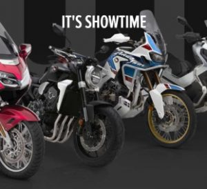 Honda Motorcycle Model Lineup Reviews / Specs | New Motorcycles: CBR Sport Bikes, Touring, Adventure, Cruiser, Dual-Sport, Dirt Bikes and More!