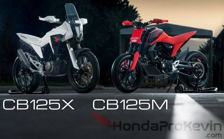 2020 Honda Motorcycles Released Supermoto Adventure Cb Models At Eicma