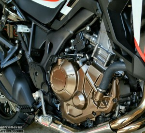 New Honda Africa Twin 1000 News, Reviews, Specs, Release Date Updates | Adventure Motorcycle / Bike CRF1000L