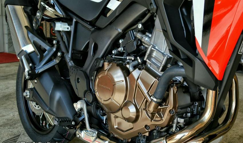 New Honda Africa Twin 1000 News Reviews Specs Release Date Updates