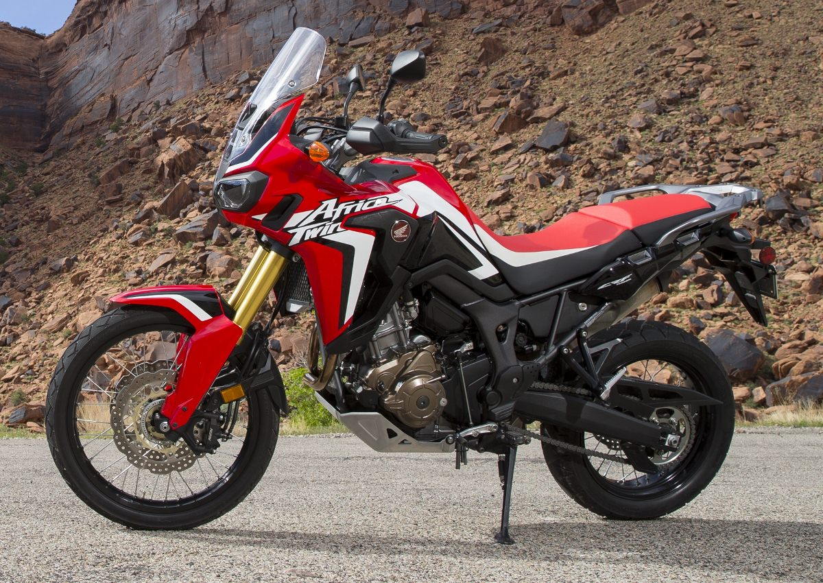 2016 Honda Africa Twin USA Shipment Delay | UPDATE June ...