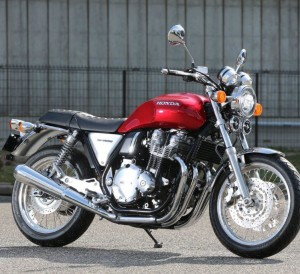 2017 Honda CB1100 Review / Specs - USA Release Date, Price - Vintage / Retro Motorcycle Bike
