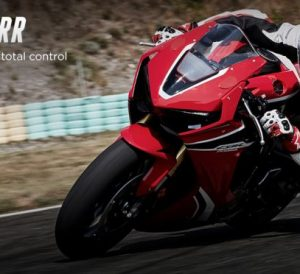 2018 Honda CBR1000RR Review / Specs: Price, HP & TQ Performance Info, Changes | CBR 1000 RR Sport Bike / Motorcycle - SuperBike