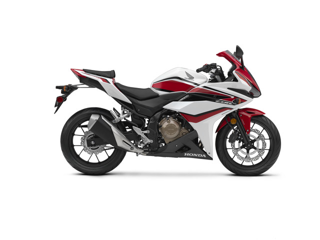 2018 Honda CBR500R Review / Specs + NEW Changes! | CBR 500 Sport Bike / Motorcycle Buyer's Guide: Price, HP & TQ Performance Info, Seat Height, Colors + More!