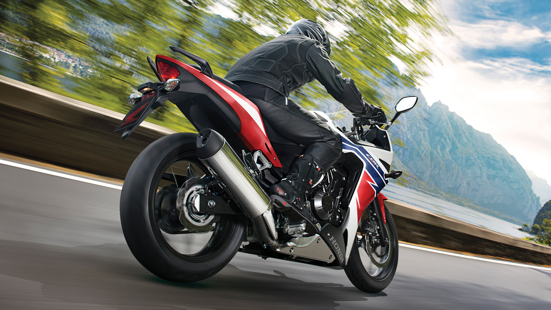 2014 Honda Cbr500r Review Specs Pictures Amp Videos