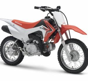 2018 Honda CRF110 Review / Specs - Kids CRF 110cc Dirt Bike Motorcycle
