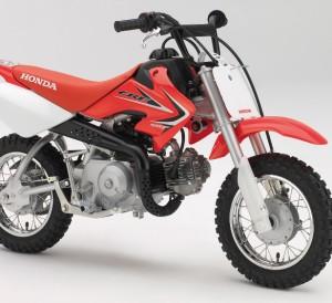 2018 Honda CRF50 Review / Specs - Kids CRF 50cc Dirt Bike Motorcycle