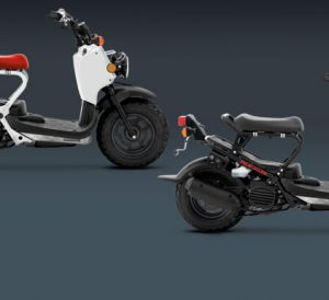 2018 Honda Ruckus 50cc Scooter Review / Specs | Buyer's Guide: Price, MPG, Seat Height, Colors, Weight + More! (NPS50 / NPS50J)