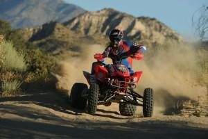 2016 2017 Honda TRX450R Sport ATV Quad Competition Yamaha Suzuki Kawasaki KTM Dirt First Racing