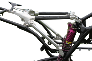 2016 / 2017 TRX450R Honda Sport ATV / Quad - CRF450R Engine - CRQF 450