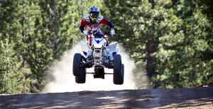 2016 / 2017 Honda TRX450R Race Sport ATV / Quad Models