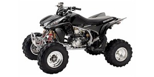Honda TRX450R Sport ATV / Quad Model News