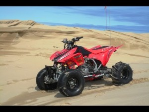 2016 2017 Honda TRX450R Custom Sport ATV Quad Models Pictures