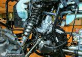2016 Honda Rancher 420 EPS - ATV Review / Specs - 4x4 Four Wheeler TRX420