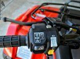 Honda Rancher 420 DCT Review / ATV Specs - Four Wheeler 4x4 Quad TRX420
