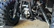 2018 Rancher 420 IRS ATV Review - Independent Rear Suspension