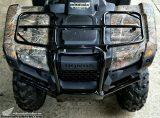 2018 Honda Rancher 420 ATV Review / Specs - 4x4 Four Wheeler TRX420