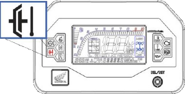 Honda Talon 1000 Clutch Warning Information | Sport SxS / Side by Side / UTV | TALON 1000R / TALON 1000X