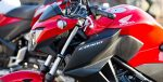 2017 Honda CB300F Review / Specs - Naked CBR Sport Bike Motorcycle - CBR300R / CBR300 Streetfighter