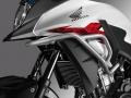 Honda CB500X Accessories / Parts Review - Adventure Motorcycle / Bike - CB 500X / CBR500R / CB500F