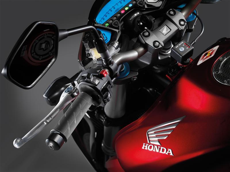 Pin on 2018 Honda CB1000R Review / Specs | Naked CBR Sport