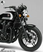 2016 Honda CB1100 Custom Concept Motorcycle / Bike - CB 1100 Vintage Retro