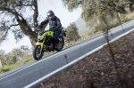 2017 Honda CB500F Review / Specs - Naked Sport Bike / StreetFighter Motorcycle