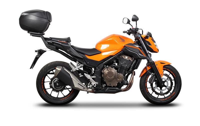 Honda CB500F SH39 Trunk / Storage Accessories - Naked CBR Sport Bike / Motorcycle StreetFighter