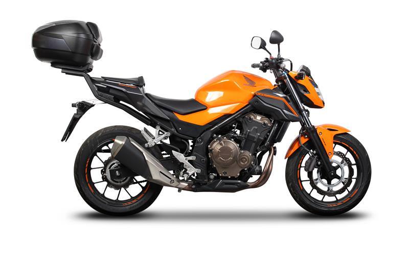 Honda CB500F SH48 Trunk / Storage Accessories - Naked CBR Sport Bike / Motorcycle StreetFighter