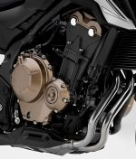 2017 Honda CB500F Review / Specs - Naked CBR Sport Bike StreetFighter Motorcycle