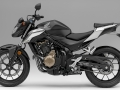 2017 Honda CB500F Review / Specs - Naked CBR Sport Bike StreetFighter Motorcycle